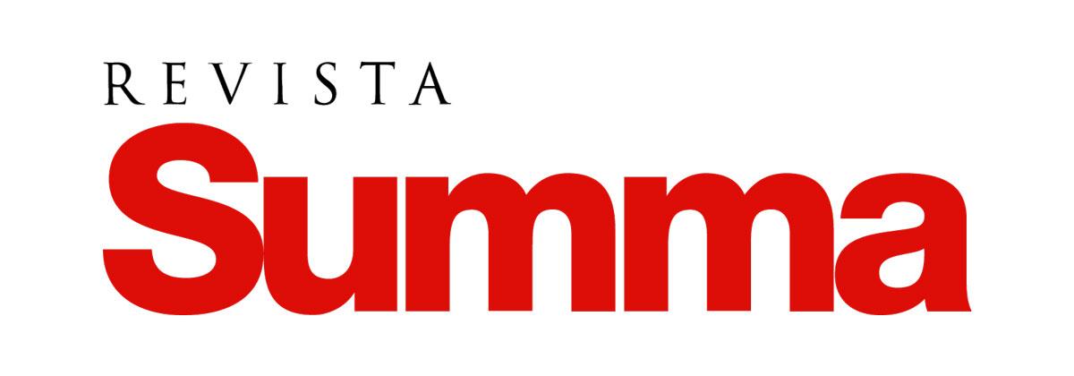 Logo Revista Summa