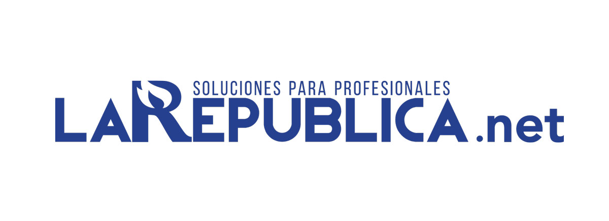 Logo La República