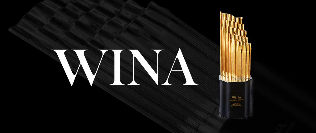 Logo Wina Festival
