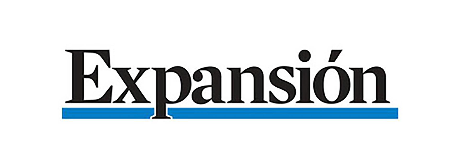 Logo Expansión (España)