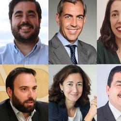 Los 100 líderes de D+I Rafael Tamames