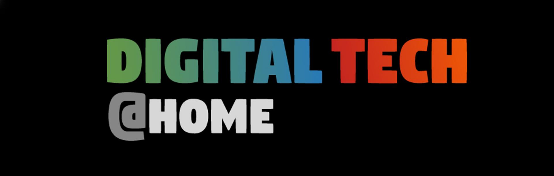 Digital Tech Congress Logo