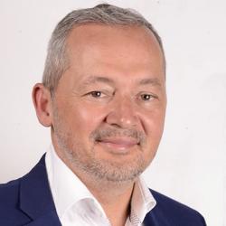 Javier Rodríguez Merino (Coca-Cola)
