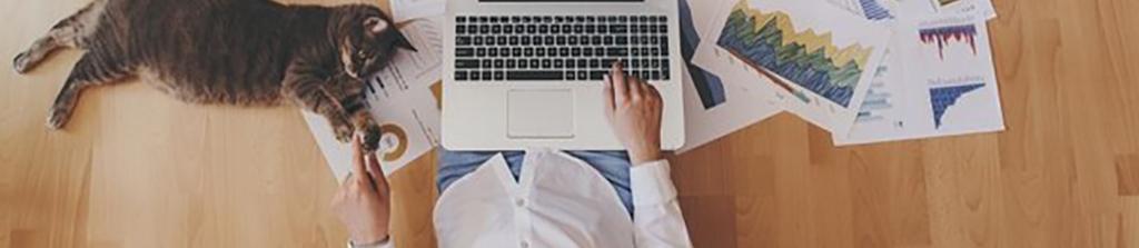 Trabajo remoto: ¿Se virtualiza la nueva oficina?