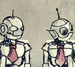 No se preocupe por los robots, preocúpese por su propósito