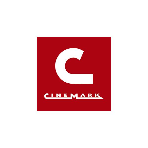 Logo Cinemark