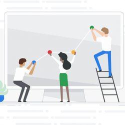 Mesa redonda sobre transformación digital con Google Workspace