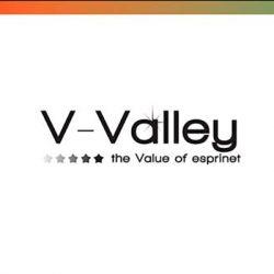 Con V-Valley, Hewlett Packard Enterprise y Microsoft hablando de transformación digital y fondos europeos